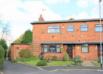 Thumbnail 3 bed semi-detached house for sale in Fillybrook Close, Stone
