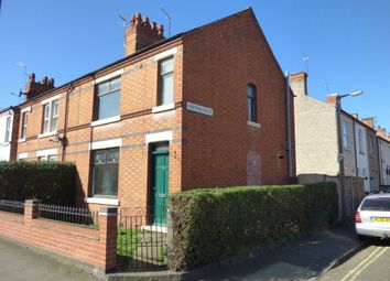 Thumbnail 2 bed terraced house to rent in Tamworth Road, Sawley