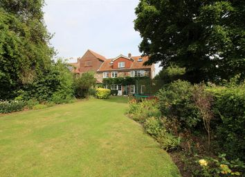 Thumbnail 4 bed cottage for sale in School Lane, Rockland St. Mary, Norwich