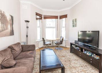 Thumbnail 2 bed flat to rent in Bradiston Road, London