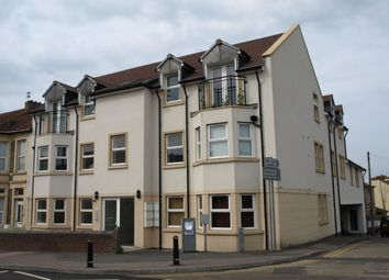 Thumbnail 2 bedroom flat to rent in Forest Road, Kingswood, Bristol