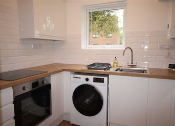 Thumbnail 1 bed flat to rent in Affleck Close, Swindon, Wilts