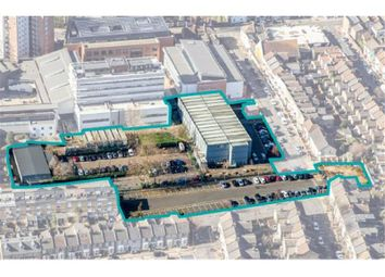 Thumbnail Land for sale in Stratford Campus, Cedars Road, Stratford, London