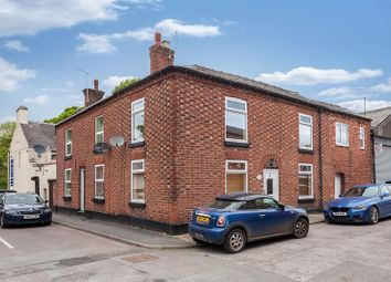 Thumbnail 3 bed end terrace house to rent in Fox Street, Congleton