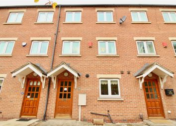 Thumbnail 6 bed detached house to rent in London Road, Kegworth, Derby