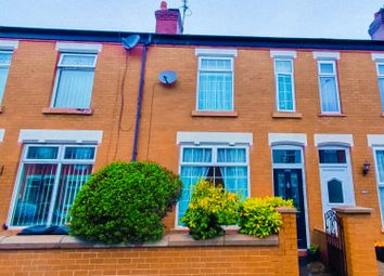 Thumbnail 3 bed property for sale in Lowfield Road, Stockport