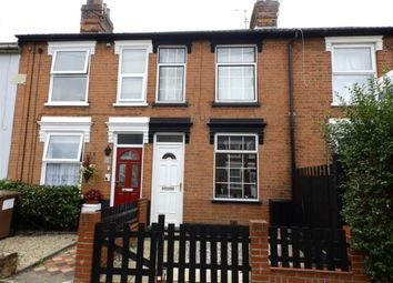 Thumbnail 3 bedroom terraced house for sale in Pearce Rd, Ipswich, Suffolk