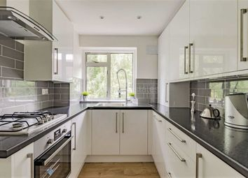 Thumbnail 3 bed flat for sale in Buxton House, Buxton Drive, London