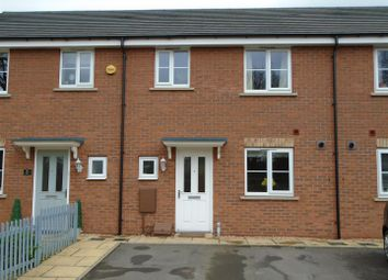 Thumbnail 3 bed property for sale in Williams Crescent, Shifnal