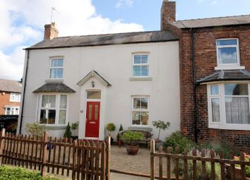 Thumbnail 3 bed end terrace house for sale in Springwell Terrace West, Northallerton