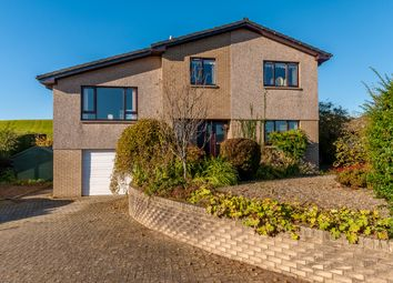 Thumbnail 3 bed detached house for sale in Maxwell Drive, Newton Stewart