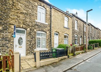 Thumbnail 3 bedroom terraced house to rent in Church Lane, Moldgreen, Huddersfield