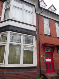 Thumbnail 1 bed flat to rent in 19 Hoole Road, Chester, Cheshire
