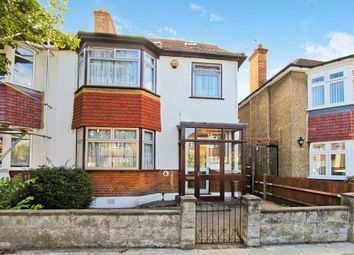 Thumbnail 5 bedroom semi-detached house for sale in Dovedale Road, London