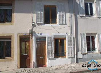 Thumbnail 2 bed town house for sale in Lorraine, Meurthe-Et-Moselle, Blamont