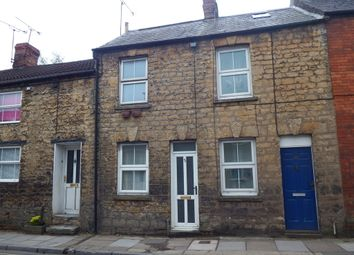 Thumbnail 2 bedroom terraced house for sale in West Street, Crewkerne