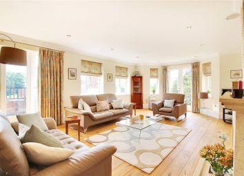 Thumbnail 3 bed flat for sale in Drummond Hall, Penshurst Road, Tonbridge, Kent