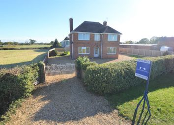Thumbnail 3 bed detached house for sale in Commonwood Road, Holt, Wrexham