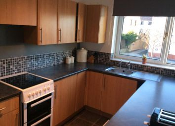 Thumbnail 3 bed flat to rent in Craigievar Crescent, Garthdee