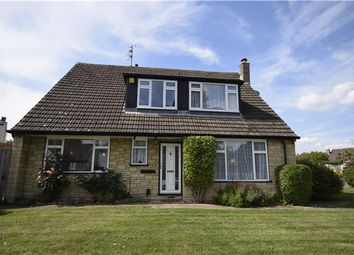 Thumbnail 3 bed detached house to rent in Church Road, Swindon Village, Cheltenham, Gloucestershire
