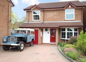 Thumbnail 3 bed detached house for sale in Fernhurst Road, Calcot, Reading