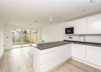 Thumbnail 2 bed end terrace house to rent in Whitton Road, Twickenham