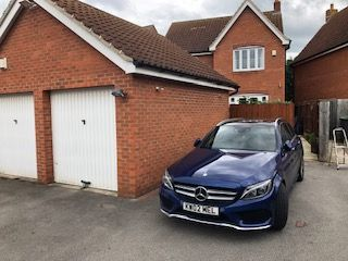 Thumbnail 4 bed detached house for sale in Privet Walk, Witham St. Hughs, Lincoln