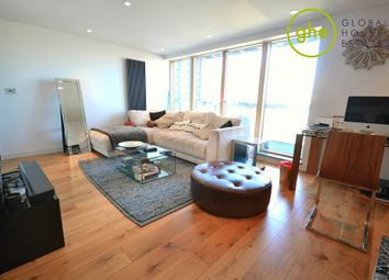 Thumbnail 1 bed flat to rent in Bermondsey Square, London