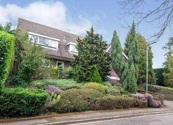 Thumbnail 4 bed detached house for sale in Cobham, Surrey