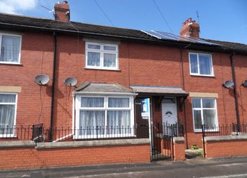 Thumbnail 2 bed terraced house for sale in Craven Road, Dewsbury, West Yorkshire