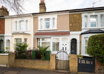Thumbnail 3 bedroom terraced house for sale in Copeland Road, London