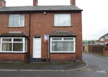Thumbnail 2 bed town house for sale in Western Grove, Wortley, Leeds, West Yorkshire