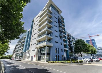 Thumbnail 2 bed flat for sale in Ocean Way, Ocean Village, Southampton, Hampshire
