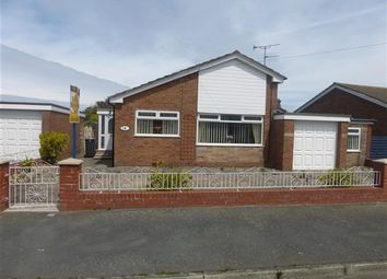 Thumbnail 3 bed bungalow for sale in Thirlmere Avenue, Fleetwood