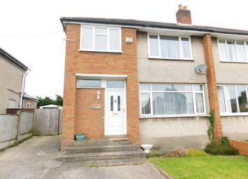 3 bed semi-detached house for sale in Bedwas Road, Caerphilly CF83