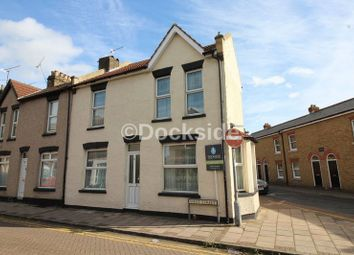 Thumbnail Property for sale in St. Marks Houses, Saxton Street, Gillingham