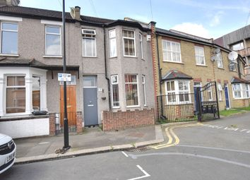 Thumbnail 2 bed terraced house for sale in Parkstone Road, London