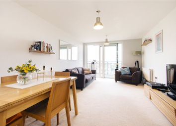 Thumbnail 2 bed flat for sale in Gaumont Tower, Dalston Square, London