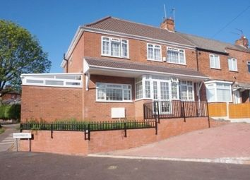 Thumbnail 5 bedroom semi-detached house for sale in Dyas Avenue, Great Barr, Birmingham.