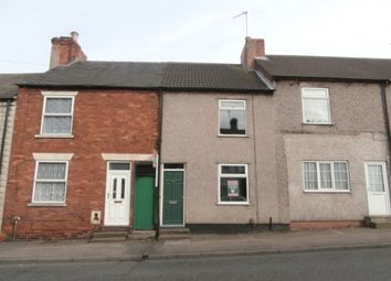 Thumbnail Terraced house to rent in Kirkby Road, Sutton-In-Ashfield