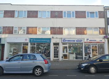 Thumbnail Studio to rent in High Street, Lee-On-The-Solent