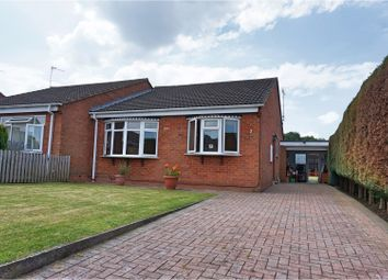 Thumbnail 2 bed semi-detached bungalow for sale in White Castle, Swindon