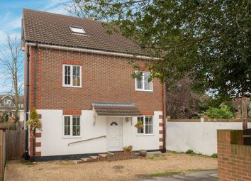Thumbnail 3 bed detached house for sale in Upper Road, Wallington