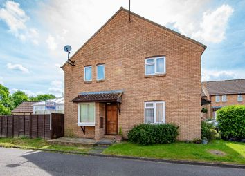 Thumbnail 1 bed end terrace house for sale in Eames Close, Aylesbury