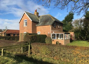 Thumbnail 3 bed detached house for sale in Timms Drove, Swineshead