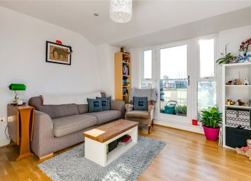 Thumbnail 1 bed flat for sale in Lincoln Lodge, 4 Wadham Mews, London