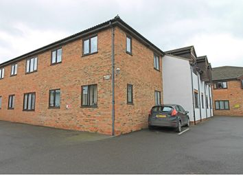 Thumbnail 1 bed flat to rent in Woodley Court, Godmanchester