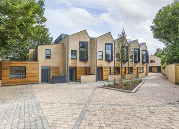 4 bed terraced house for sale in The Cotton Yard, Avonley Road SE14