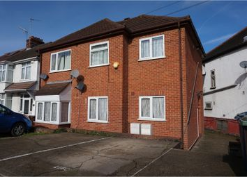 Thumbnail 2 bed maisonette to rent in Eastcote Lane, Harrow