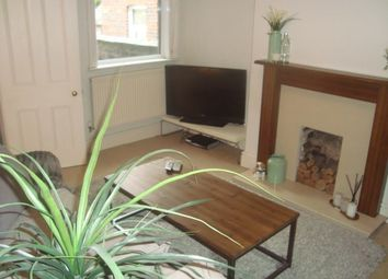 Thumbnail Room to rent in Penkville Street, Stoke